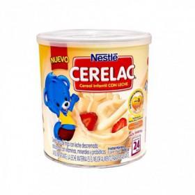 CEREAL INFANTIL BL PROB IRON CERELAC 400