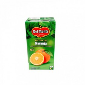 NECTAR DE NARANJA DM 27/200ML