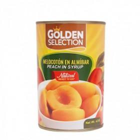 MELOCOTON EN LATA GOLDEN SELECTION 425gr