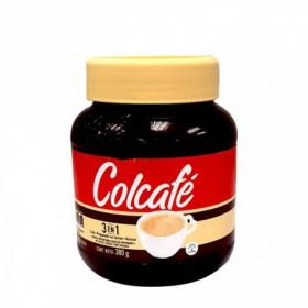 CAFÉ INSTANTANEO 3EN1 COLCAFE FCO 380gr