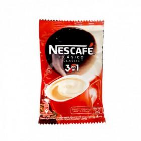CAFÉ INSTANTANEO CLAS 3EN1 NESCAF 30G