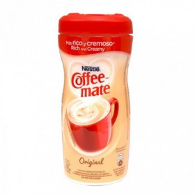 CREMA CAFÉ COFFE MATE REG 170G