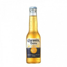 CERVEZA CORONITA BOTELLA 207ml