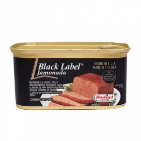 JAMONILLA CERDO BLACK LABEL 7oz