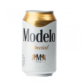 CERVEZA MODELO ESPECIAL LATA 355ml