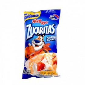 CEREAL AZUCARADO ZUCARITAS KELLOGGS 420g