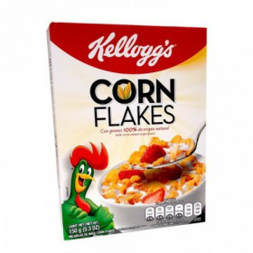CEREAL NATURAL CORN F COUNTRY BARN 150gr