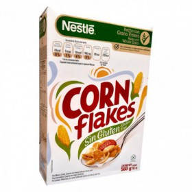 CEREAL NATURAL CORN FLAKES NESTLE 560gr