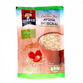 AVENA HOJUELA INTEGRAL QUAKER 300G