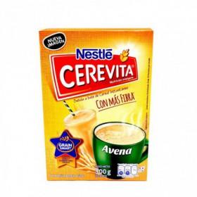 BEBIDA CEREAL AVENA NESTLE CEREVITA 300g