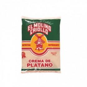 CREMA PLATANO MOLINO CRIO 150GR