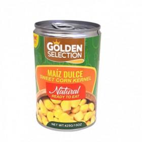 MAIZ DULCE GOLDEN SELECTION 425gr