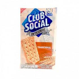 GALLETA CLUB SOCIAL INTEGRAL NABISCO26gr