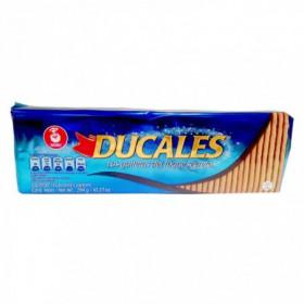 GALLETAS DUCALES EXTRA LARGA 294gr