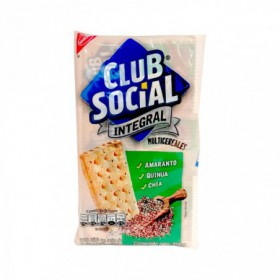 GALL MULTICEREAL CLUB SOCIAL 24g
