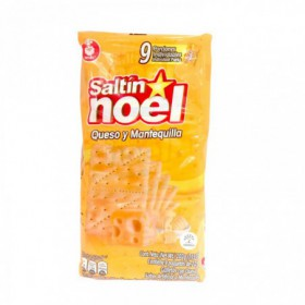 GALL NOEL SALT QUES/MANTQ 202g