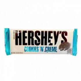 CHOCOLATE HERSHEY COOKIS CREME 1.55oz
