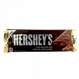 CHOCOLATE KING HERSHEY 2.6oz