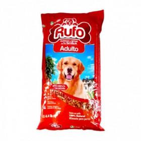 ALIMENTO PERRO S ADUL RUFO 4.4lb
