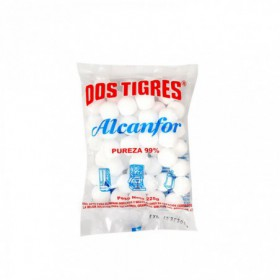 ALCANFORINA DOS TIGRES (CAJA)