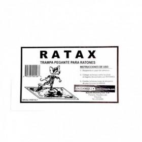 TRAMP GATO PAP RATAX CHICO 1PZ