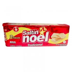 GALLETA NOEL SALTIN TRADIONAL 300gr