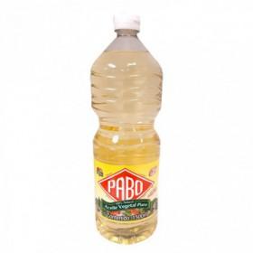 ACEITE VEGETAL PABO 1.5Lt