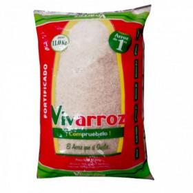 ARROZ DE PRIMERA VIVARROZ 30 11KG