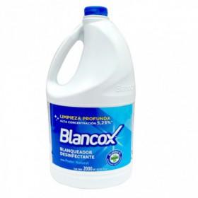 BLANQUEADOR REG BLANCOX 2000ML