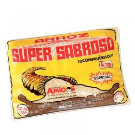 ARROZ ESPECIAL SUPER SABROSO 5LBS