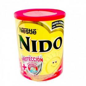 LECHE POLVO NIDO 1/1.6kg