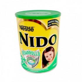 LECHE POLVO NIDO 3+ 1.6kg