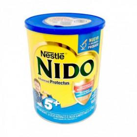 LECHE POLVO NIDO 5+ 1.600GR