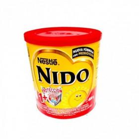 LECHE POLVO NIDO 1 400GR